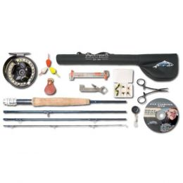 Wright and McGill Plunge Fly Fishing Collection  3 4