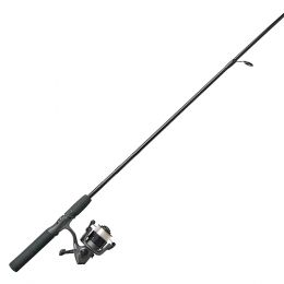 Zebco Ready Tackle 562Ml Spin Combo 8#