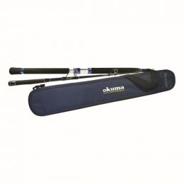 Okuma Nomad Travel Spin Rod 7Ft Lt Ml